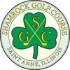 Shamrock Golf Club Logo
