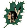 Indian Oaks Golf Club Logo