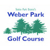 Weber Park Golf Course Logo