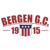 Bergen Park Golf Course Logo