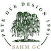 Sahm Golf Course Logo