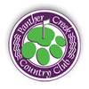 Panther Creek Country Club Logo