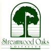 Streamwood Oaks Golf Club Logo