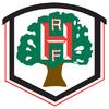 Rich Harvest Farms - Links Course Logo
