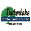 Timberlake Golf Course Logo