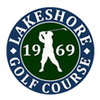 Lake Shore Golf Course Logo