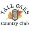 Tall Oaks Country Club Logo