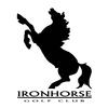 Ironhorse Golf Course Logo