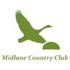 Midlane Golf Resort Logo