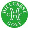Hillcrest Golf Center Logo