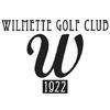 Wilmette Golf Course Logo