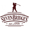 Seven Bridges Golf Club Logo