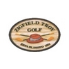 Zigfield Troy Golf Range & Par 3 Logo