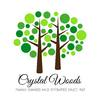Crystal Woods Golf Club Logo