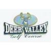 Deer Valley Golf Course Logo
