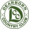 Dearborn Country Club Logo