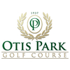 Otis Park Golf Course Logo