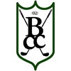 Bloomington Country Club Logo
