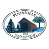 Boonville Country Club Logo