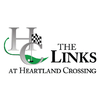 Links at Heartland Crossing Logo