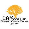 Woodland Country Club Logo