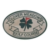 Clover Meadow Golf Course Logo