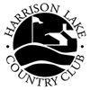Harrison Lake Country Club Logo
