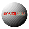 Hoosier Hills Golf Course Logo