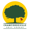 Crawfordsville Municipal Golf Course Logo