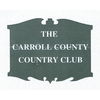 Carroll County Country Club Logo