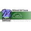 Wesselman Park Par 3 Golf Course Logo