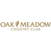 Oak Meadow Golf Club Logo