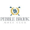 Pebble Brook Golf Club - North Course Logo