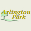 Arlington Park Golf Course Logo