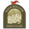 Rock Hollow Golf Club Logo
