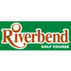 Riverbend Golf Course Logo