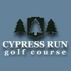 Cypress Run Golf Course Logo