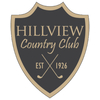 Hillview Country Club Logo