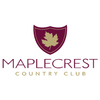Maplecrest Country Club Logo