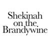 Shekinah on the Brandywine Logo