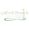 Meadow/Bridge at North Branch Golf Course Logo