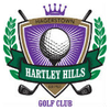 Hartley Hills Country Club Logo