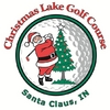 Christmas Lake Golf Course Logo