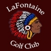 La Fontaine Golf Club Logo