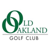 West/East at Old Oakland Golf Club Logo