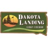 Dakota Landing Golf Club Logo