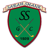 Sarah Shank Golf Course Logo