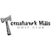 Tomahawk Hills Golf Club Logo