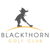 Blackthorn Golf Club Logo
