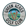 Green Acres Golf Club Logo